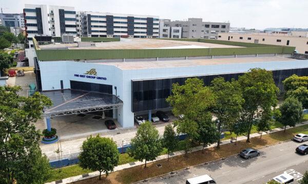 UBI building 4